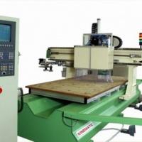 CNC marógép